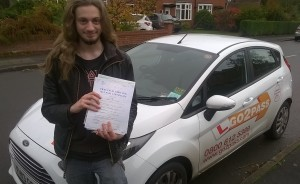 Stockport Driving lessons