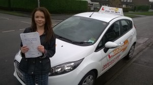 Driving Lessons stockport Area