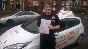 Stockport driving instructors