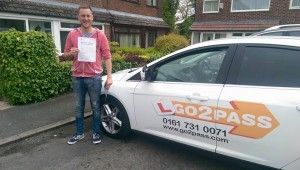 Driving Lessons Denton
