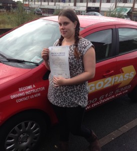 Driving lessons Failsworth