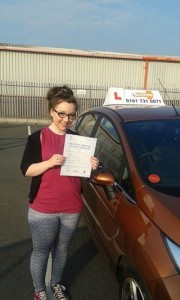 Driving Lessons In Denton
