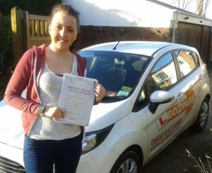 Driving Lessons Marple