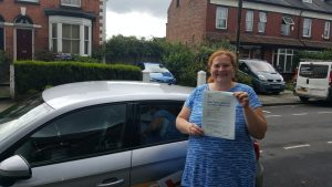 driving instructor manchester